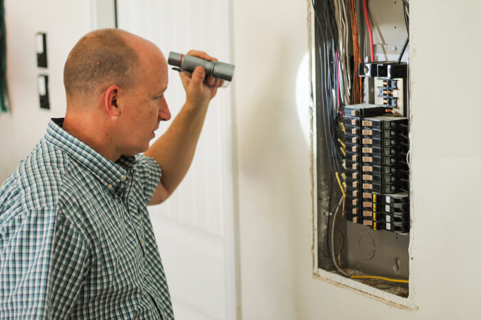 electrical inspection austin